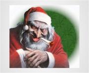 Gritty Santa.112